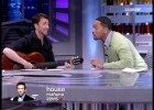 Will Smith singning Torito Bravo in 'El Hormiguero' | Recurso educativo 121676