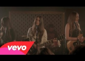 Fill in the gaps con la canción The Wire de Haim | Recurso educativo 123357