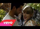 Fill in the blanks con la canción We Are Never Ever Getting Back Together de Taylor Swift | Recurso educativo 125201