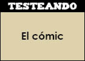 El cómic | Recurso educativo 47896