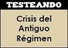 Crisis del Antiguo Régimen | Recurso educativo 49268