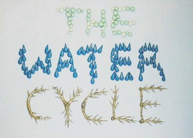 The Water Cycle | Recurso educativo 677691