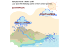 Water Cycle Game | Recurso educativo 677693