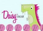 Daisy the Dinosaur | Recurso educativo 683648