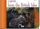 Legends from the British Isles | Libro de texto 712841