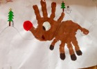 La lechuza dice Shhh...: Rudolph craft | Recurso educativo 723601