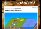 Geological Society - The Rock Cycle Animation | Recurso educativo 745835