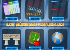 Vedoque. Informática Educativa. Juegos educativos gratis. : Números | Recurso educativo 748513