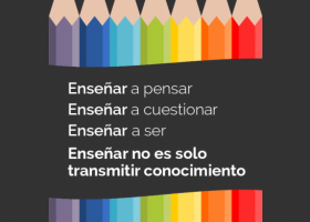 7 frases para repensar la educación | Recurso educativo 749283