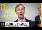 Climate Change 101 with Bill Nye | National Geographic | Recurso educativo 762385