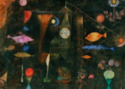 Fish Magic, Paul Klee | Recurso educativo 773481