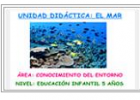 El mar | Recurso educativo 38545