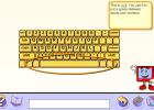 Using the mouse and the keyboard | Recurso educativo 40204
