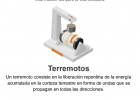 Terremotos | Recurso educativo 45385