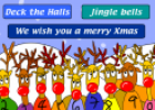 Reindeer songs | Recurso educativo 52619