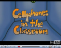 Cellphones in the classroom | Recurso educativo 55673