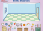 Build a classroom | Recurso educativo 55997