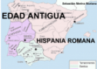 Edad Antigua. Hispania Romana | Recurso educativo 58550
