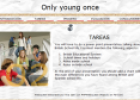 Webquest: Only young once | Recurso educativo 13159
