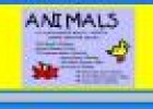 Animals | Recurso educativo 21237
