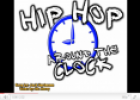 Song: Hip hop around the clock | Recurso educativo 24919