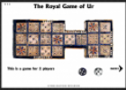 The Royal Game of Ur | Recurso educativo 27022
