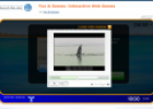 Game: Whale watcher | Recurso educativo 62387