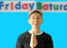 Days of The Week Song For Kids | Recurso educativo 111863