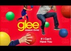 Fill in the gaps con la canción If I Can't Have You de Glee | Recurso educativo 124102