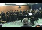 rock my soul (Spiritual, USA) - usjt | Recurso educativo 403069