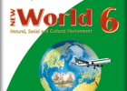 New World 6. Natural, Social and Cultural Environment | Libro de texto 585652