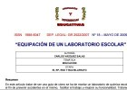 El laboratori escolar | Recurso educativo 755342