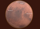 The planet Mars | Recurso educativo 85783