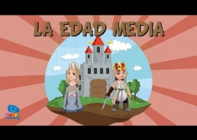 LA EDAD MEDIA | Recurso educativo 771744
