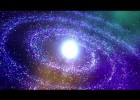 Galaxia espiral en movimiento | Recurso educativo 773723