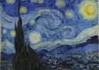The Starry Night, Van Gogh | Recurso educativo 776807